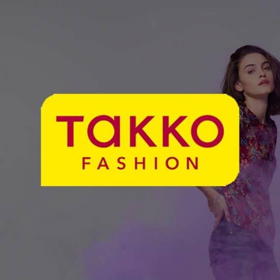 Case Study: Takko Fashion